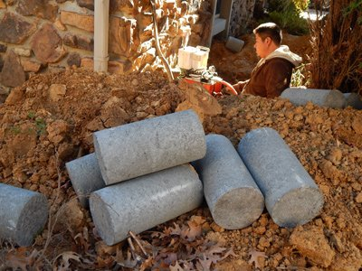 Foundation Repair in Oklahoma