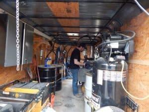 Repair Staff in NE, Oklahoma