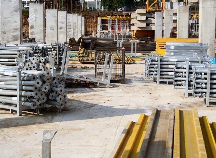 Exterior Foundation Repair in NE, Oklahoma