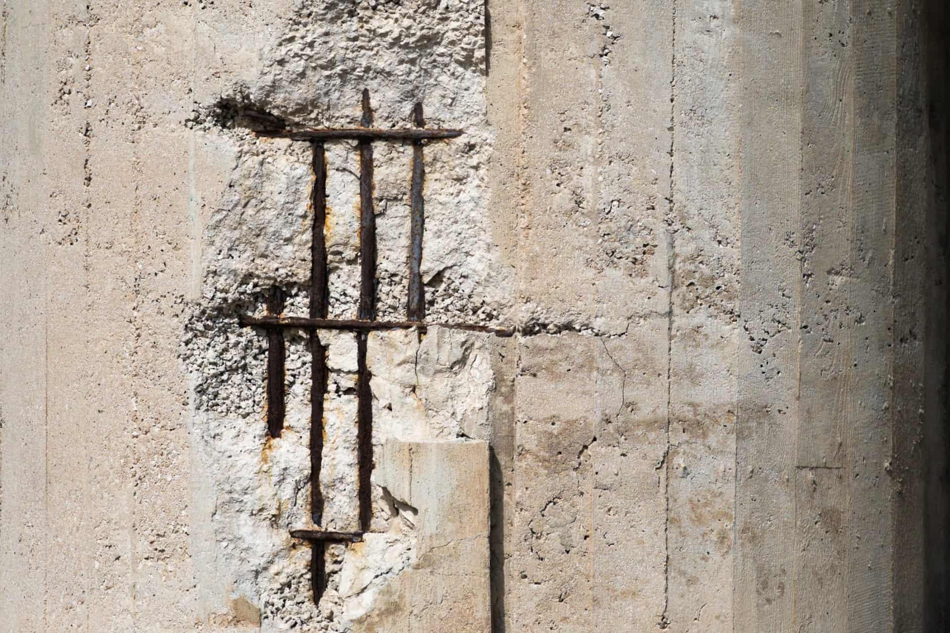 Concrete Repair in NE, Oklahoma