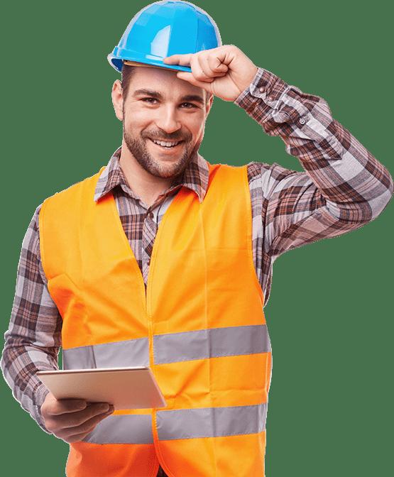 Foundation Repair Man in NE, Oklahoma