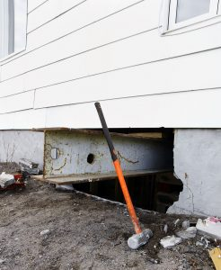 Foundation Repair Tulsa
